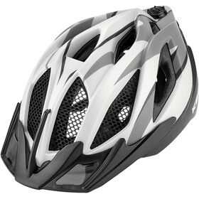 KED Spiri Two Casco, black grey matt
